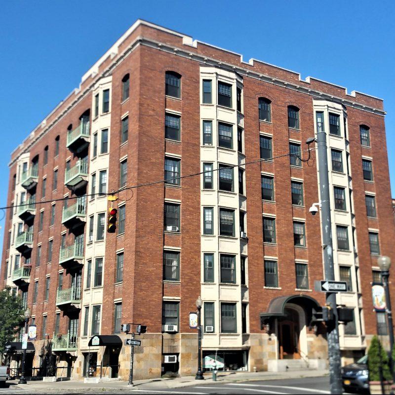 Capital Hill Condominium